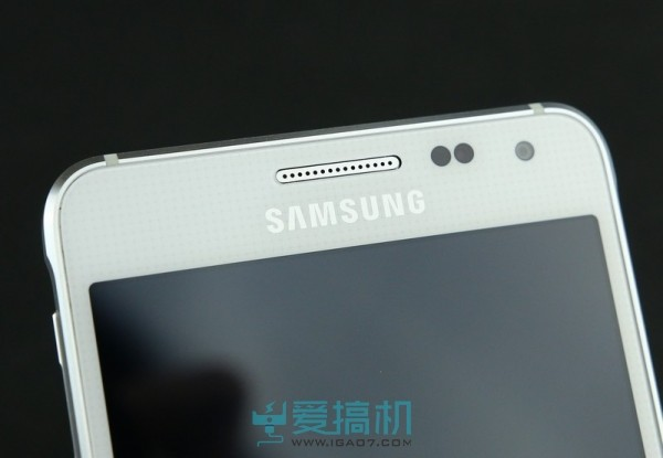 Samsung Galaxy Alpha first 20nm process start to play